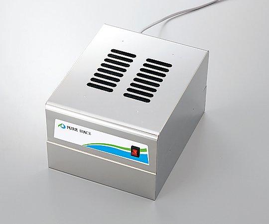 ピュアスペース・01 (SUS製 抗菌・防臭HEPAフィルター仕様) レンタル30日  PS01S-AD