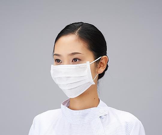 アズピュア2PLYマスク(耳掛けタイプ) 2PME-S 1000枚