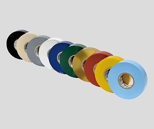 定番!スコッチ(TM)電気絶縁ビニルテープ117 20m