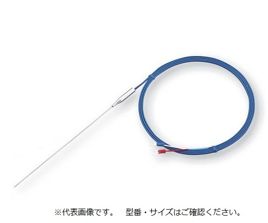 K熱電対(M4Y端子タイプ) 校正証明書付  KTO-64100