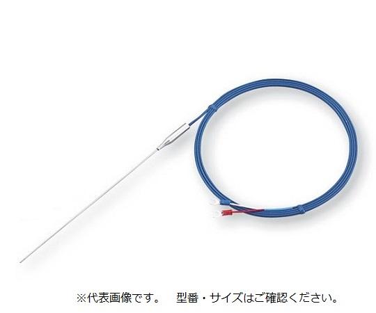 K熱電対(M4Y端子タイプ) 校正証明書付  KTO-80150