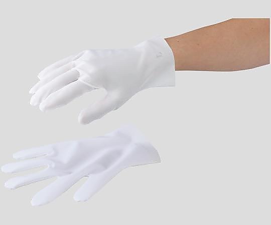 アズピュア 無縫製手袋 LL 10双 AJ005