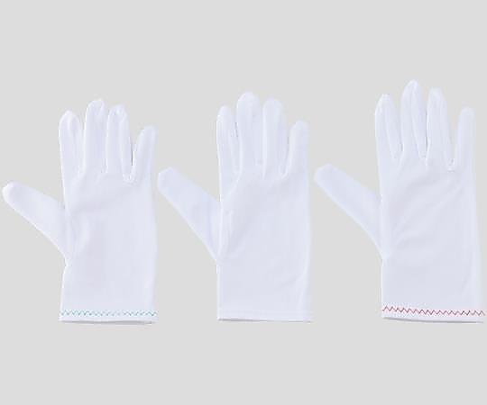 アズピュア 防塵手袋 ウーリーナイロン L 12双入 BNW-N
