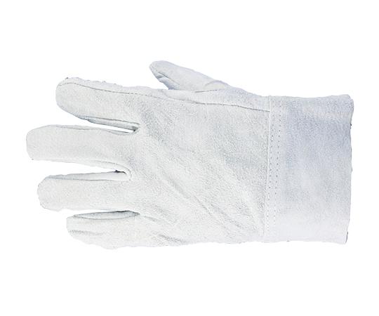 アズツール牛床革手袋 (内縫い)