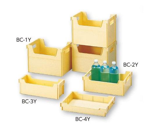 薬品コンテナー BC-1Y用 タテ仕切 1枚 仕切板