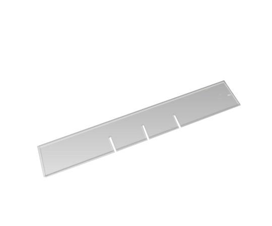 薬品コンテナーBC-4Y用ヨコ仕切 1枚 仕切板