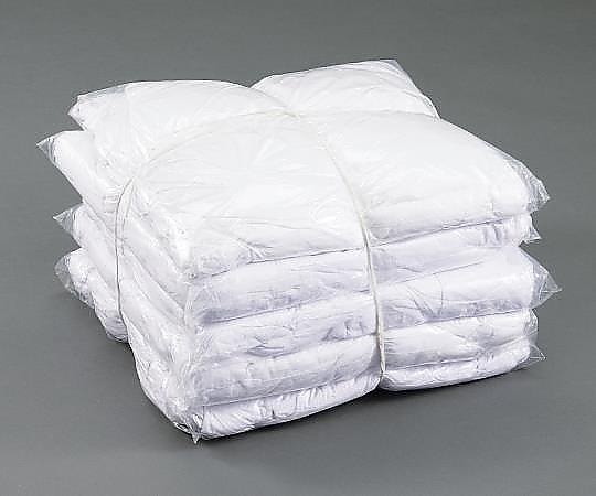 メリヤスウエス 新品 白 2kg×10袋 AS-NW03
