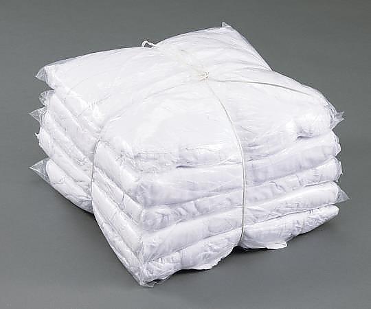 新メリヤスウエス(継ぎ目有り)白 2kg×10袋 W0222