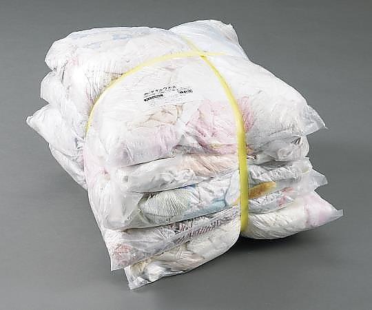 タオルウエス 淡色 1セット(2kg×5袋入) AS-OL09