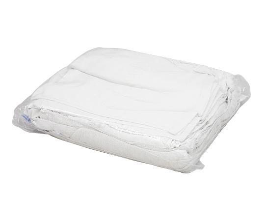 タオルウエス 白 バラ 2kg YHT-0210