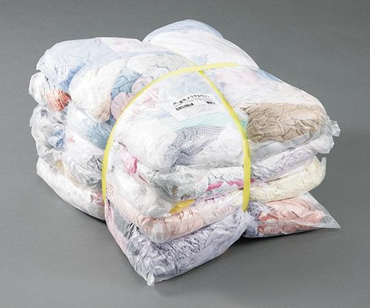メリヤスウエス 淡色 1セット(2kg×5袋入) W0250