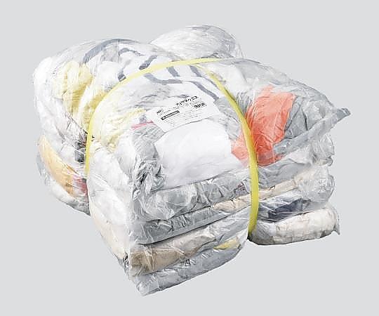淡色厚メリヤスウエス 1セット(2kg×5袋入) W0265