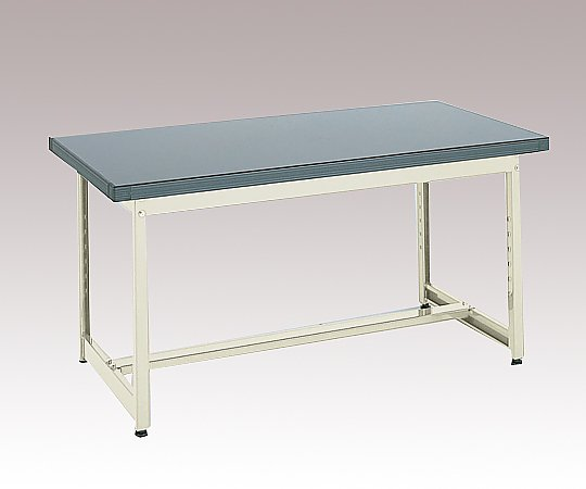 セラミック天板作業台 耐荷重350㎏ HCS-1500W