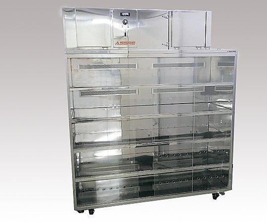 陰圧型アイソラック 1560×600×1850 DTP-Ⅲ15