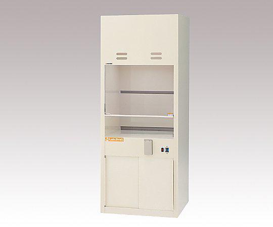 [取扱停止]ラボドラフト700(PVCタイプ) 給排水無し Z7P-FLX8