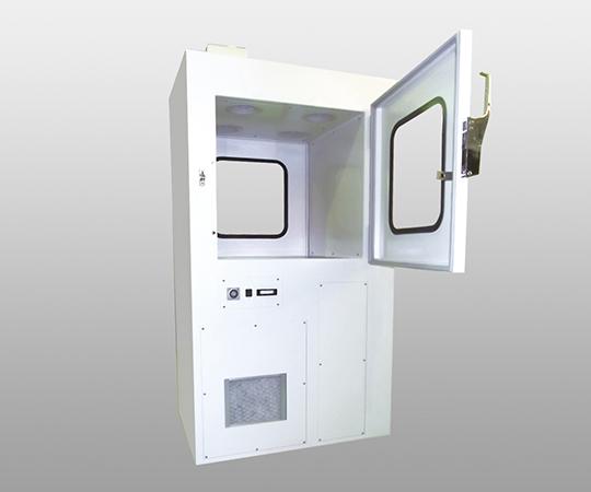 パスボックス エアーシャワー付き 850×680×1550mm PSPB-666J