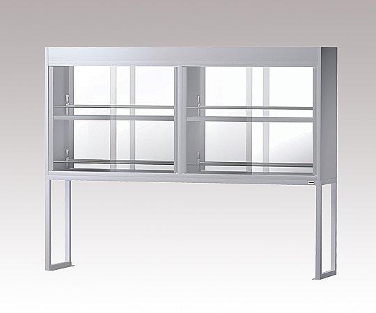 [取扱停止]試薬棚(スチールタイプ) TEB-1500-SB