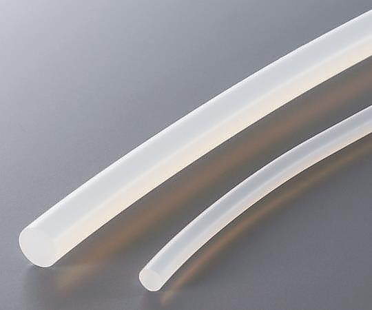 シリコーンゴム丸紐 (半透明)