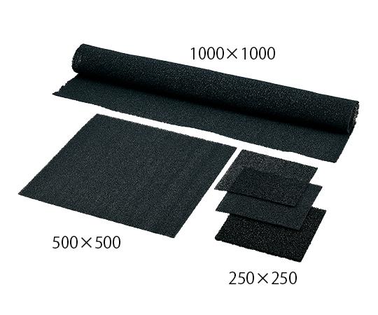 活性炭フィルター 250×250×3t UF-PU3-□250