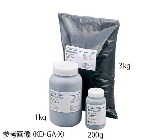 活性炭 (ヤシガラ活性炭)