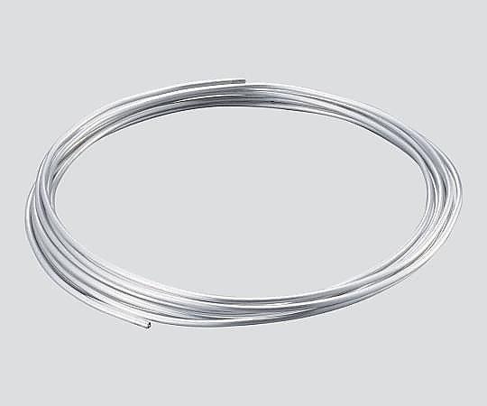 アルミニウム管 φ4×1 1巻(5m) MTAL-4×1
