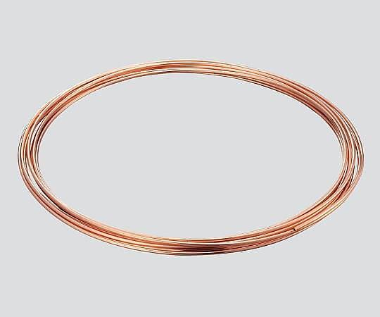 銅管(軟/コイル) 10m MTCUN-4.8×0.8-10m