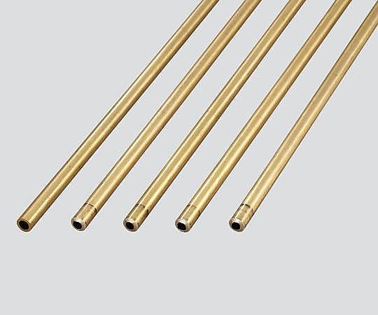 黄銅管 (直)