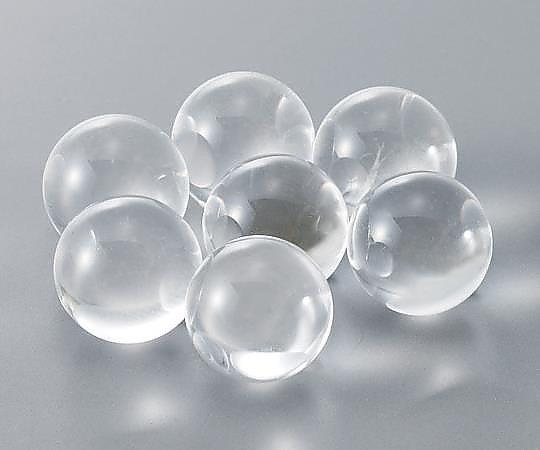 透明石英ボール