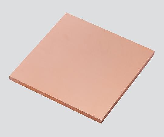 タフピッチ銅板