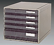A3 Cassetter (5 Drawers) and others