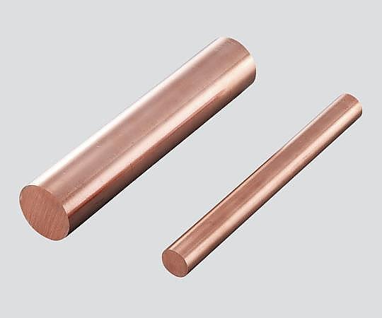 無酸素銅丸棒