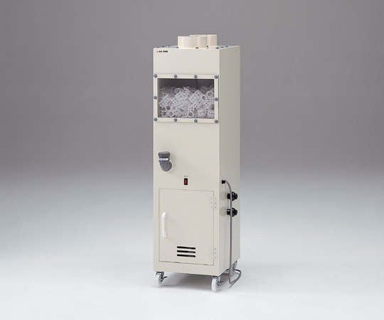 コンパクトスクラバー(排ガス洗浄装置) SB-5N