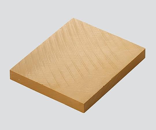 [取扱停止]超耐熱性ポリイミド板 (低吸水タイプ) 250×300×63.5