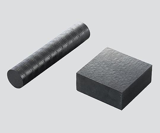 [取扱停止]PPS樹脂 丸棒 (40%ガラス繊維配合) φ50×1000