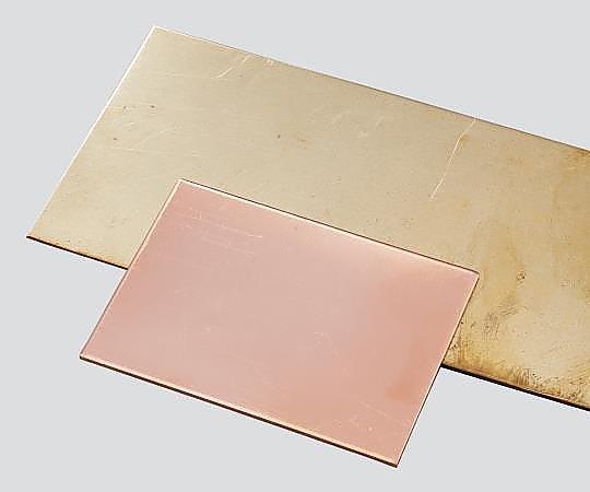 金属プレート 銅