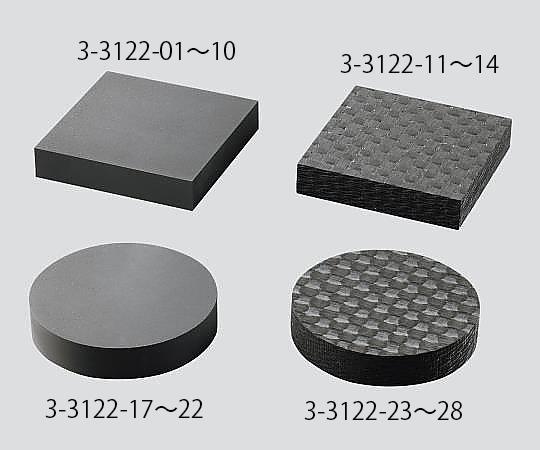 黒鉛板 (グラファイト板)