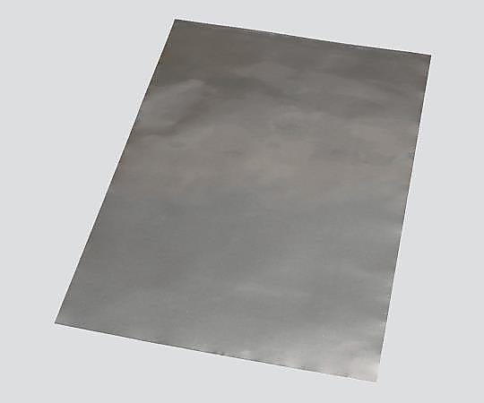 [取扱停止]導電性片面すずメッキ銅箔テープ (B5サイズ) 182×257×0.07mm