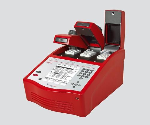 [取扱停止]3ブロックサーモサイクラー Biometra TProfessional TRIO 48