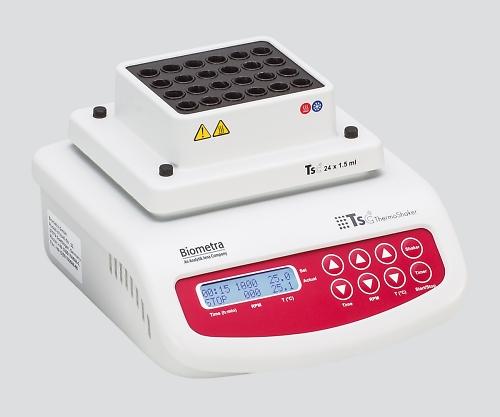 [取扱停止]サーモシェーカー Biometra TS1(冷凍機能無し)
