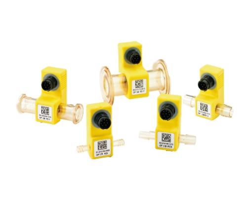 [取扱停止]シングルユース圧力センサー サイプレスセンサー (接続方式 LUER)