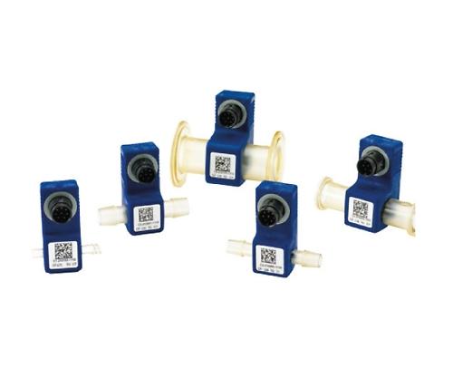 [取扱停止]シングルユース導電率センサー サイコンセンサー (接続方式 LUER)