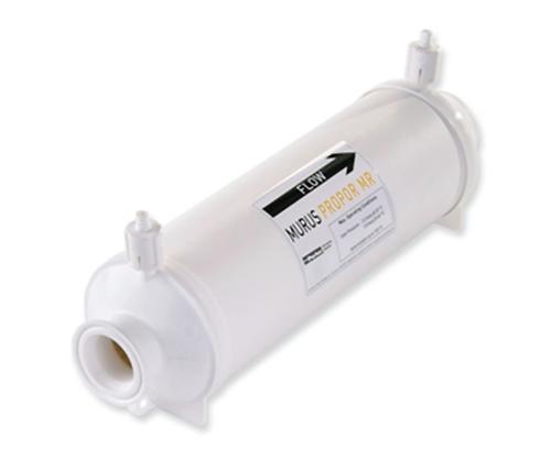 [取扱停止]濾過フィルター 滅菌用 125mm 未滅菌