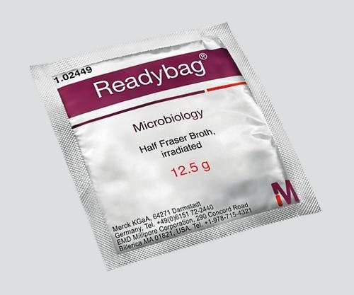 Readybag(R)顆粒培地