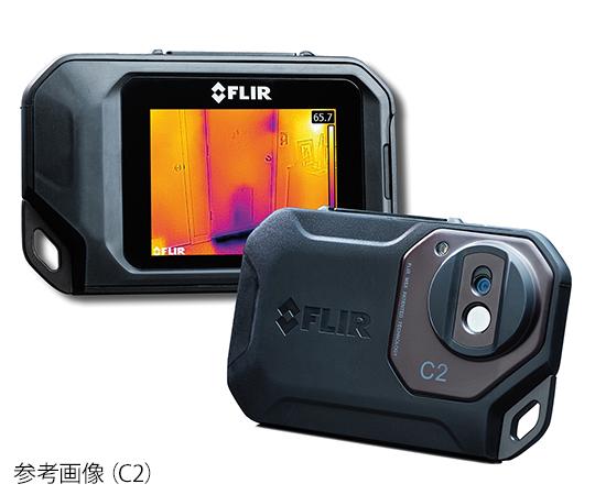 サーモグラフィカメラ C2