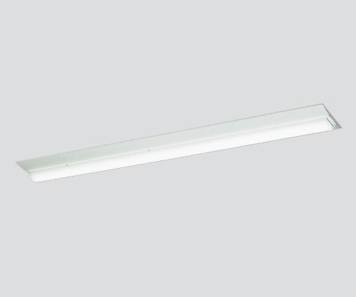 モジュール形ベース照明 逆富士型 本体 2灯相当タイプ用  DL-MF400W