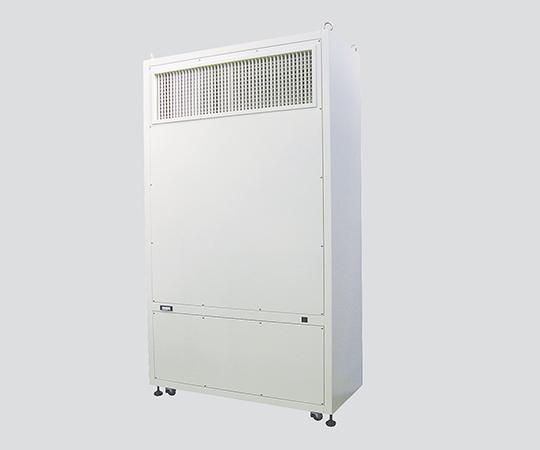 クリーンパッケージ 30m3/min 900×550×1900mm NCP-30S