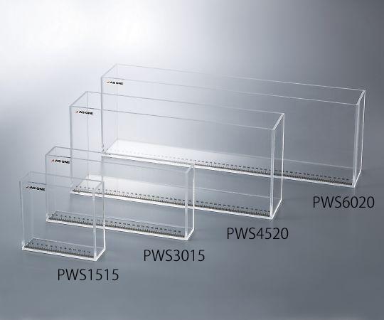 アクリル水槽(目盛付き)  PWS6020