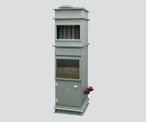 ハイブリッドスクラバー 室内置きタイプ 40m3/min 1080×1180×2200