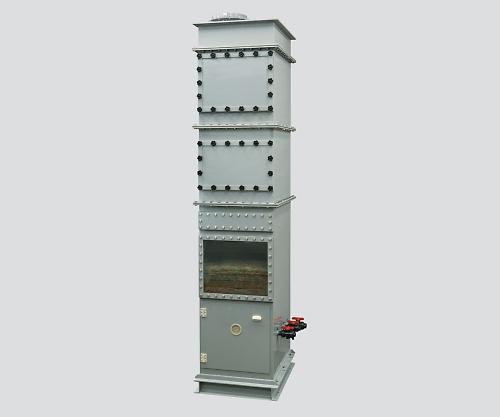 ハイブリッドスクラバー 室内置きタイプ 20m3/min 680×830×2800