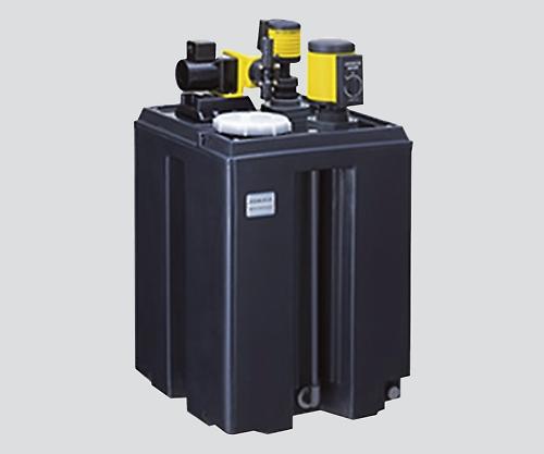 ハイブリッドスクラバー用オプション pH自動管理機・200L
